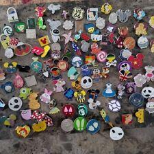More details for disney trading pins group bundle of 10 no duplicates random mix no fakes