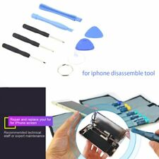 8x Opening Pry Tool Parts Repair Equipment Kit For iPhone 5 4S 4G 3G 3GS AZ