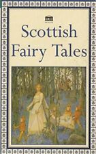 Scottish Fairy Tales by Senate Paperback Book The Fast Free Shipping