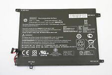 HP Pavilion Detach X2 10- Genuine Battery Pack 2C 33WHr 810985-005 DO02XL