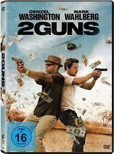 DVD * 2 Guns * NEU OVP * Denzel Washington, Mark Wahlberg (two Guns)