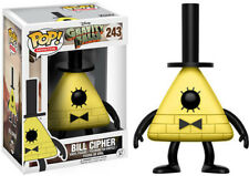 Gravity Falls - Bill Cipher Funko Pop! Animation: Toy