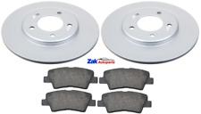 Pour Hyundai i40 2011-2018 Arrière Étrier De Frein Kit de réparation avec pistons BRKP 241