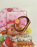 Transparent Phone Ring Holder for Strawberry Shortcake iphone case