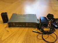 SOUND DEVICES 744T DIGITAL AUDIO MULTI TRACK FIELD RECORDER - up to 192KHz/24Bit