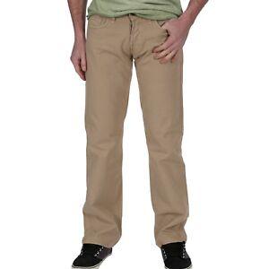 SELECTED Homme Herren Jeans, Männerjeans Zeppo 2 687174, Dyed sand, Comfort Fit,