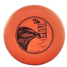Lot Of 7 PDGA Disc Golf Frisbees 90's Innova Discraft Graphics