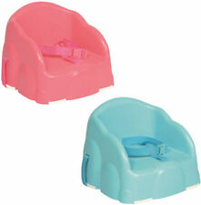 Chaise haute/réhausseur de repas et d'allaitement pour bébé