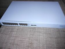 3Com SuperStack III Ethernet Switch 4226T 24-Ports 3C17300 10/100 neueste firmw