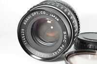 ASAHI SMC PENTAX 55mm f/1.8 MF LENS Manual Focus Came  [Excellent+++] from JAPAN