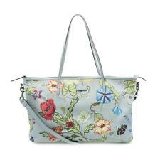 Gucci Handbag Purse Tote Bag Shoulder Double Strap Kris Knight Floral $2690