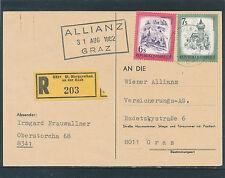 Reco-Karte aus 8321 St.Margarethen an der Raab mit Schönes Österreich   25/8/15
