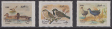BIRD248 - IRAQ BIRD STAMP 2000 SET OF 3V MNH
