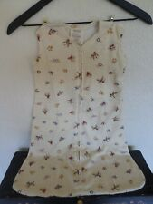 CHILDREN'S HALO SACK COWBOY SIZE SMALL 6-9 MONTHS NWOT