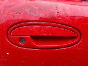 Door Handle Exterior Door Handles For Chevrolet Corvette For Sale Ebay