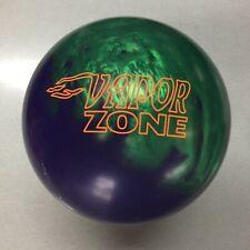 BRUNSWICK VAPOR ZONE HYBRID  1st quality BOWLING ball 16 lb NEW IN BOX    #068