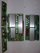 Samsung PS-50C96HDX/XEU PS-50C96HDX 50C96HDX LJ92-01490A LJ41-05120A 4pc Kit