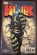 HULK 2 May 3 Jun 6 Sept 9 December 1999 60 Nov 2003 Gamma Games 3 Lot Of 6 Comic