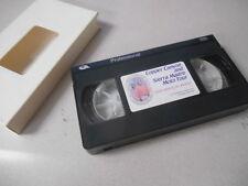 BMW VHS Video Cassette Tape Copper Canyon &Sierra Madre Moto Tour # P