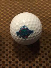 LOGO GOLF BALL-MLB...1993 WORLD SERIES....
