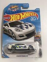2018 Hot Wheels #303 HW Metro Porsche Panamera