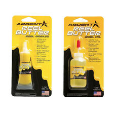 ARDENT Reel Butter Grease Oil Fishing Reel Care Greaser Oiler