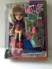 NIB Bratz Doll Study Abroad Jade Russia FACTORY SEALED #206