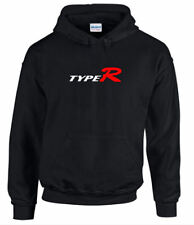 Honda Type R Civic Integra Accord Hoodie All Sizes Present Free 1st Class P&P