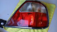 JAGUAR 1998-'03  XJ8 SUPERV8 TAIL LIGHT RH PASSENGER OEM USED FACTORY