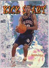 1998-99 TOPPS KICK START: KERRY KITTLES #KS11 NEW JERSEY NETS/CLIPPERS/VILLANOVA