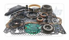 GM Chevy Buick 4T65E Transmission Less Steel Rebuild Kit 97-00 Level 2 W/ Filter