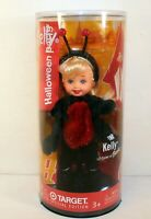 Mattel Barbie Kelly Club Kelly Halloween Party Spider 2003 Excellent Packaging