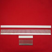 5.0mm 16 60 deckerkämme-Transfer Comb deckercombs knitting machine Pfaff Passap