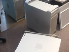 Apple Mac Pro 2.66Ghz 2Gb MacPro QUAD 250GB TEST & COLLECTION, Upgrade to HD5770