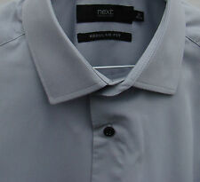 Cotton Blend Easy Iron NEXT Formal Shirts for Men