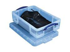 Really Useful Box 24.5L storage, L600 x W400 x D155mm - New - 24h Delivery