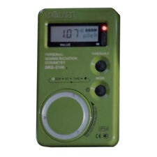 DKG-21 Army Military Personal Portable Dosimeter Gamma Radiation Ecotest Device