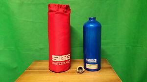 SIGG Thermoflasche | Schweiz | Wandern | Outdoor | Campen | 1,5L