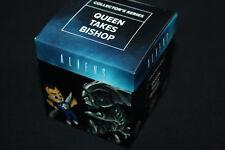 "Aliens ""Queen Takes Bishop"" PhatMojo Mini Figure - Loot Crate Exclusive"