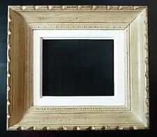 CADRE ANNEES 50 MONTPARNASSE ART DECO 24 x 19 cm 2F FRAME Ref C322