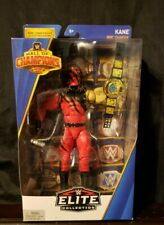"WWE ELITE KANE ""Hall Of Champions"" MOC FIGURE TARGET EXCLUSIVE Action Figure"