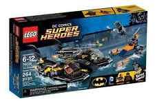 LEGO DC Comics Super Heroes 76034 The Batboat Harbor Pursuit ~NEW & Unopened~