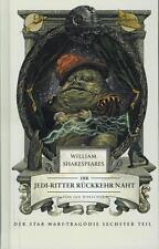 William Shakespeare Star Wars-dello Jedi ritorno cucitura, Panini