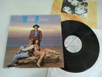 "Wilson Phillips 1990 Spain Edition Ersten Press SBK - LP Vinyl 12 "" VG/VG 2T"