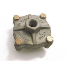 """ASCO / Red-Hat V0432 Quick Exhaust Valve - 3/8"""" - Prepaid Shipping"""