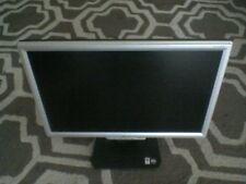 acer computer pc widescreen 19 inch monitor