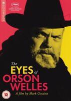 Neuf The Yeux De Orson Welles DVD
