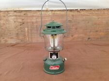 1973 Coleman Double Mantle 220H Lantern