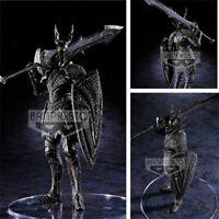 Dark Souls Sculpt Collection Vol.3 Black Knight DXF Anime Figure Figurine TOY