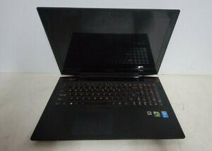 Lenovo Y50-70 i7-4720HQ 2.60Ghz 16GB RAM 512GB SSD 3840x2160 Resolution